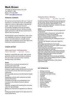 Free CV Writing Tips How To Write A CV That Wins