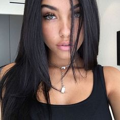 madison beer is perfect