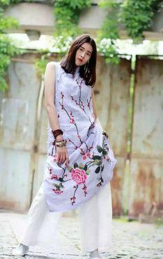 4a63cd719ab80 160 Best vestits dona images