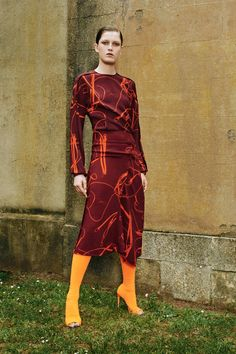 Victoria Beckham Resort 2020 Collection - Vogue