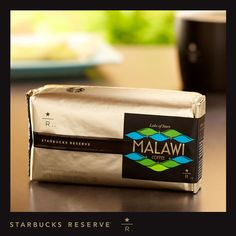 Starbucks Reserve® Malawi Lake of Stars.