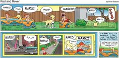 Red and Rover Comic Strip, August 21, 2016     on GoComics.com