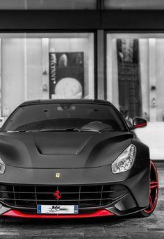 "newconceptcars: ""Ferrari F12 """
