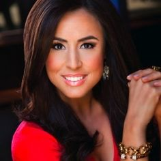 Andrea Tantaros, it ain't easy being right