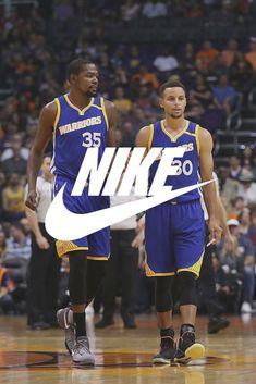 #Nike #Wallpaper #KD #KevinDurant #StephenCurry #Warriors #GoldenState
