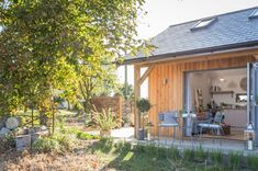 Tickety-Boo is a luxury self-catering hideaway for couples, a peaceful retreat offering luxury dog-friendly cabin near Long Melford in Suffolk. Dog Friendly Cabins, Long Melford, Cabins In The Woods, Countryside, Places To Go, Shed, Outdoor Structures, Luxury, Building