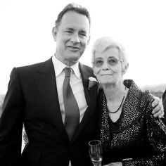 So Sad: Tom Hanks' Mother Janet Has Died at Age 84