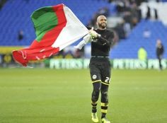 Wigan's Al-Habsi signs Omani contract - Sports Personal Endorsement news - Soccer Middle East - SportsPro Media