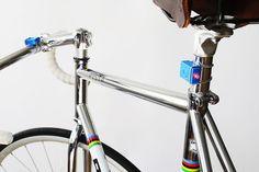 bookman bike light + bianchi pista, swooooon