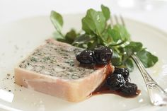 This French gourmet-style terrine will make any occasion extra-special.