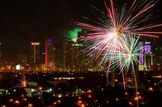 5 Hotel parties in News Year's Eve Miami | fireworks #hotelparties #MiamiBeach #miamidesignagenda