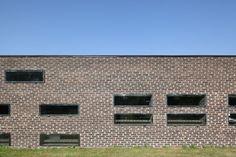 Sigurd Lewerentz > Sankt Petri, Klippan | HIC Arquitectura