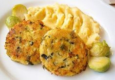 Bon Appetit, Cauliflower, Healthy Life, Macaroni And Cheese, Good Food, Food And Drink, Low Carb, Cooking Recipes, Vegetarian