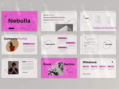 Presentation Design Template, Business Presentation, Adobe Indesign, Graphic Design Branding, Typography Design, Keynote Design, Web Design, Editorial, Microsoft Powerpoint