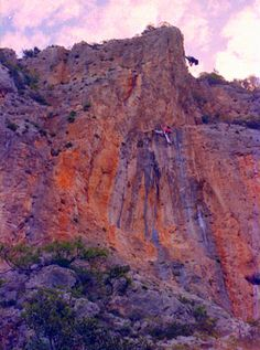 http://www.bbcalagonone.com - Dorgali - Arrampicata (free climbing) a Cala Gonone | Sardegna (Sardinia) http://www.bbcalagonone.com - bed & breakfast, hotel, apartment, room, hostel, camping, tourist info, reservations in Sardinia - Cala Gonone