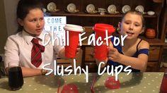 CHILL FACTOR SLUSHY CUP