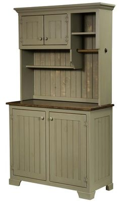 Amish Pine Wood Fresno Wine Cabinet Cheers to cozy pine wood that defines your new Fresno. Adjustable shelving inside. Great for wine storage in kitchen or dining room. Choice of stain. #winecabinet