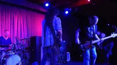 """Banana Gun """"Trouble"""" with Mikel and Meridith at Crescent Ballroom"""