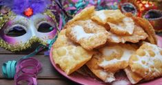 Hojuelas: dulces de Carnabal típicos de Águilas en Murcia