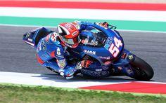 Lataa kuva Mattia Pasini, ratsastaja, MotoGP, raceway