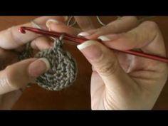 Crochet Baby Bear Beanie #1