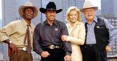 Walker Texas Ranger 1993-2001