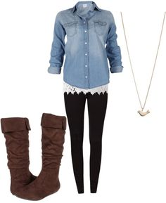 """Untitled #4"" by emmalee719 on Polyvore"