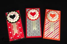 jpp - merci Verpackung / Goodie / Valentines treat / Stampin' Up! Berlin  www.janinaspaperpotpourri.de