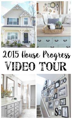 2015 House Progress