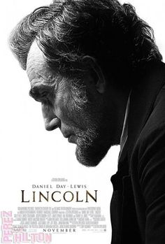 Here Oscar, Oscar, Oscar...here Oscar! LOLz!  We haven't seen a trailer for Steven Spielberg's Lincoln yet, but with Daniel Day-Lewis playing the 16th...
