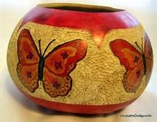 gourd art - Bing images