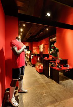 manchester united shop central world