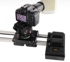 Edelkrone Craft Module Motorized Video Camera Slider