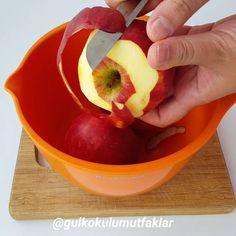 """356 Beğenme, 11 Yorum - Instagram'da gül (@gulkokulumutfaklar): """"Meyveli tatlıları sever misiniz? Biz bayılırız ailecek😍😋bu da uzunca bir süredir aklımda olan bir…"""""""