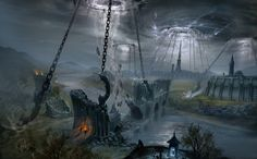 The Elder Scrolls Online - Dark Anchors