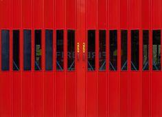 New free stock photo of red door garage   Download it on Pexels