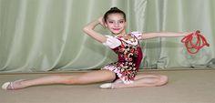О купальниках (блог) - Купальники для художественной гимнастики на заказ