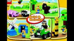 Best LEGO Bricks & More 10662 Creative Bucket Reviews,