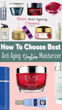 How To Choose Best Clean Anti Aging Moisturizer - For hundreds of years people have reverted for you to obscure beauty ceremonies claiming. Best Anti Aging, Anti Aging Cream, Anti Aging Skin Care, Moisturizer For Oily Skin, Anti Aging Moisturizer, Dry Skin Remedies, Anti Aging Treatments, Milk Products, Skin Products