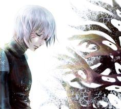 Kaneki, Tsukiyama, Ayato, Anime Manga, Anime Art, Ken Tokyo Ghoul, The Hanged Man, Anime Family, Dark Anime