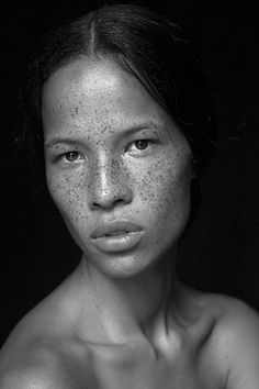 Models Of Color: Photo