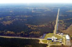7) Laser Interferometer Gravitational-Wave Observatory, Livingston, LA