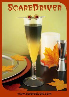 ScareDriver cocktail.