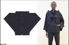 Issey Miyake, 132 5 collection. #mathématiques #couture, reality lab #matière recyclage ♻