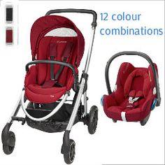 maxi cosi elea pushchair cabriofix car seat includes choose your maxi cosi
