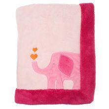 Safari Brights Super Soft Blanket