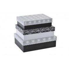 Kartondoboz szett 3db Tissue Holders, Facial Tissue, Decorative Boxes, Home Decor, Decoration Home, Room Decor, Home Interior Design, Decorative Storage Boxes, Home Decoration