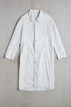 Vintage French Dock Jacket