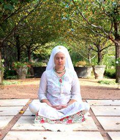Dr Arjan Khalsa - Meditation