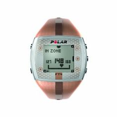 Amazon.com: Polar FT4 Heart Rate Monitor (Pink/Purple): Sports & Outdoors